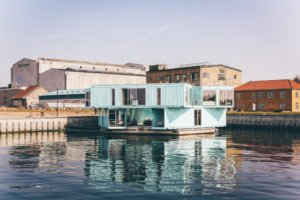 shipping container homes: a new trend in housing